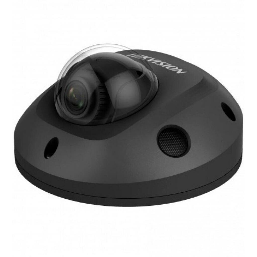 Камера видеонаблюдения HikVision DS-2CD2543G0-IS (4.0) /black (DS-2CD2543G0-IS (4.0) /b)