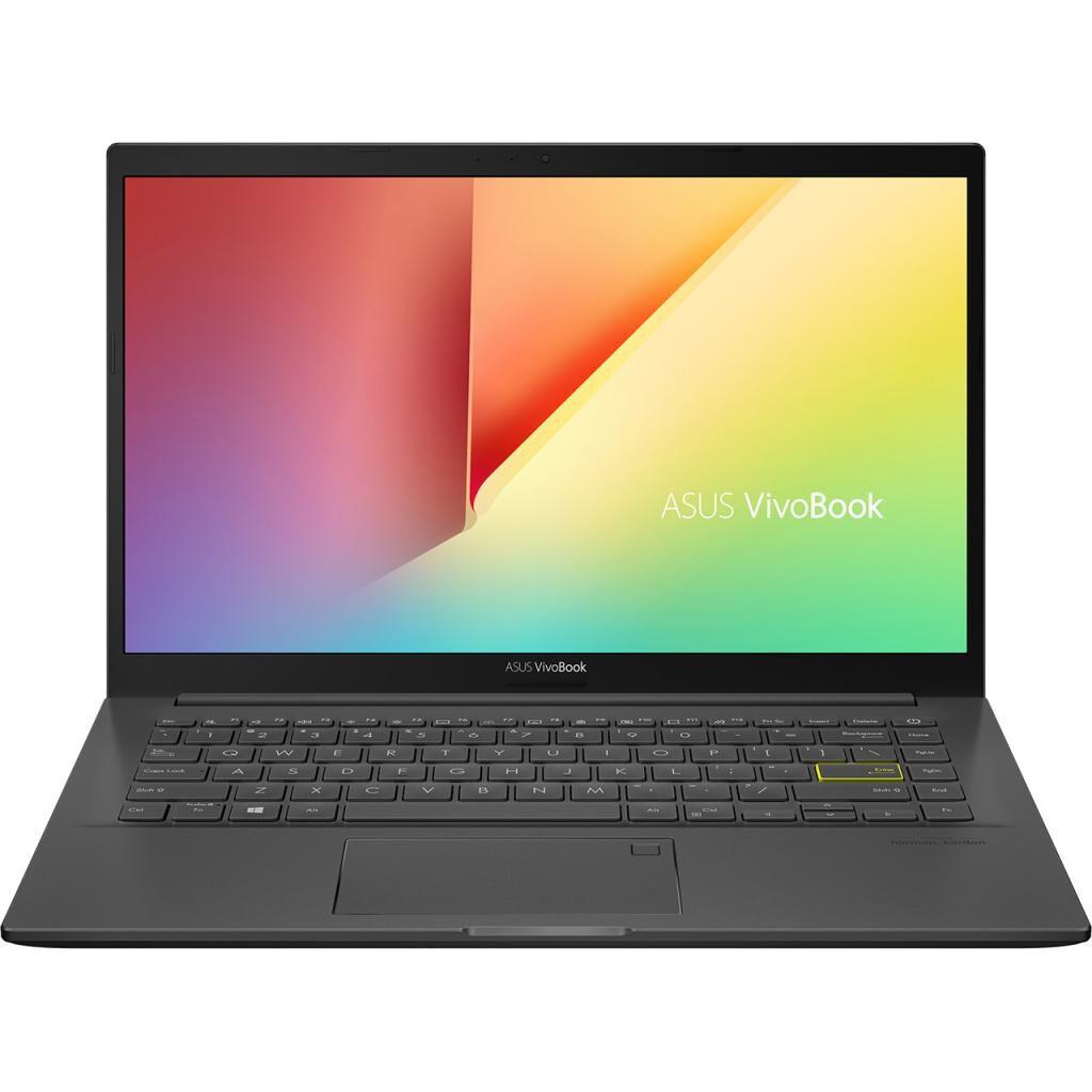 Ноутбук ASUS K413EA-EB540 (90NB0RLF-M08360)