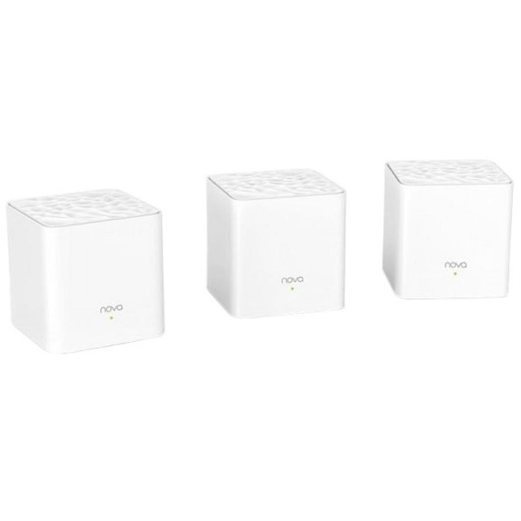 Точка доступа Wi-Fi Tenda MW3-KIT-3