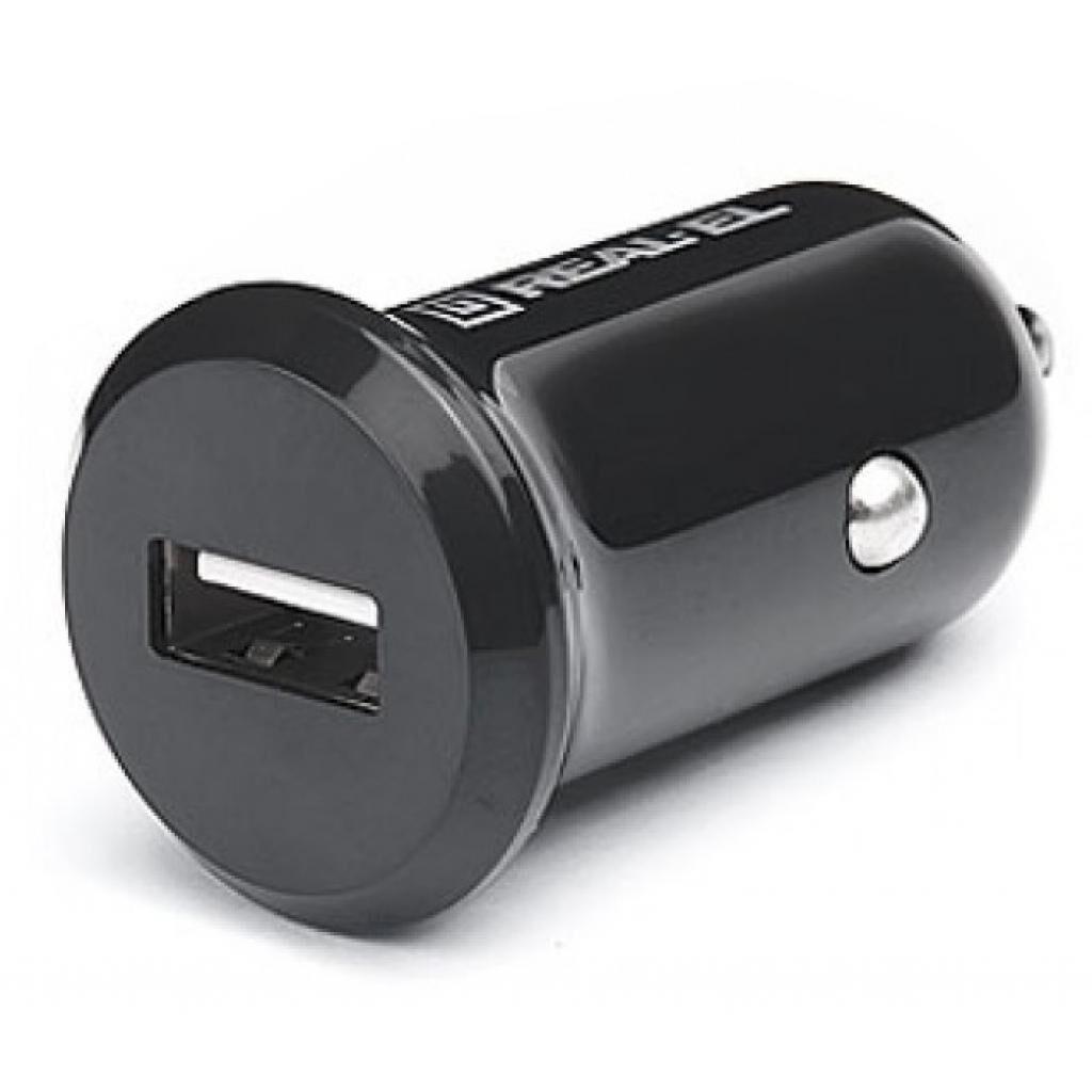 Зарядное устройство REAL-EL CA-12 black (EL123160008)