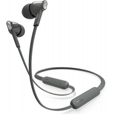 Наушники TCL MTRO100BT Bluetooth Shadow Black (MTRO100BTBK-EU)