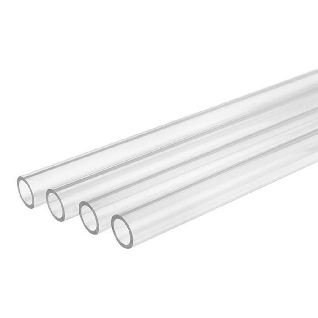 "Набор трубок для СВО ThermalTake V-Tubler PETG Tube 5/8"" (16mm) OD 500mm (4-Pack) (CL-W065-PL16TR-A)"