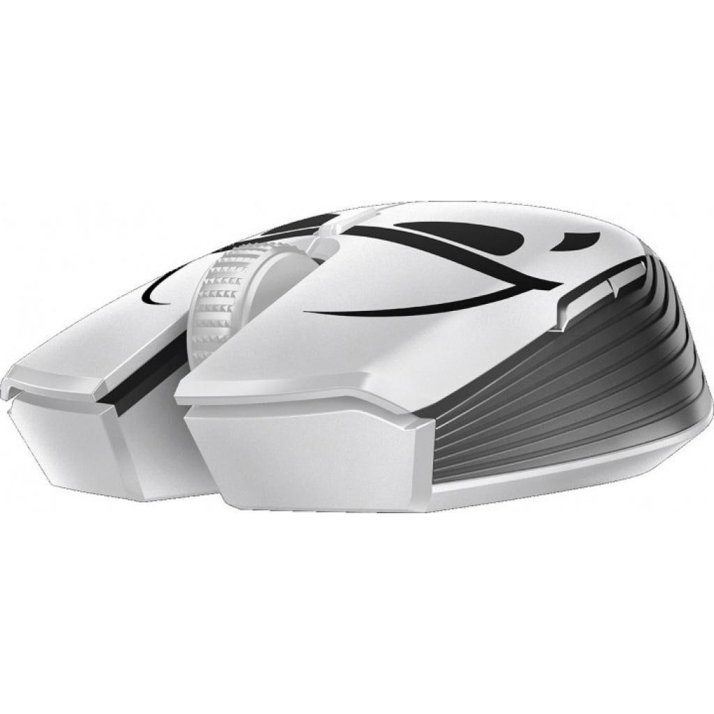 Мышка Razer Atheris Stormtrooper Edition Wireless/Bluetooth Gray/Black (RZ01-02170400-R3M1)