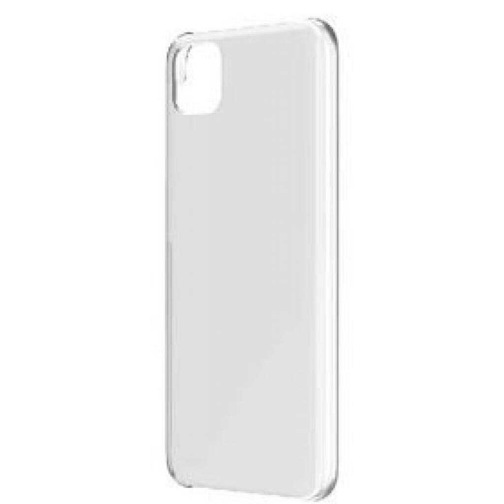 Чехол для моб. телефона Huawei Y5p transparent PC case (51994128) (51994128)