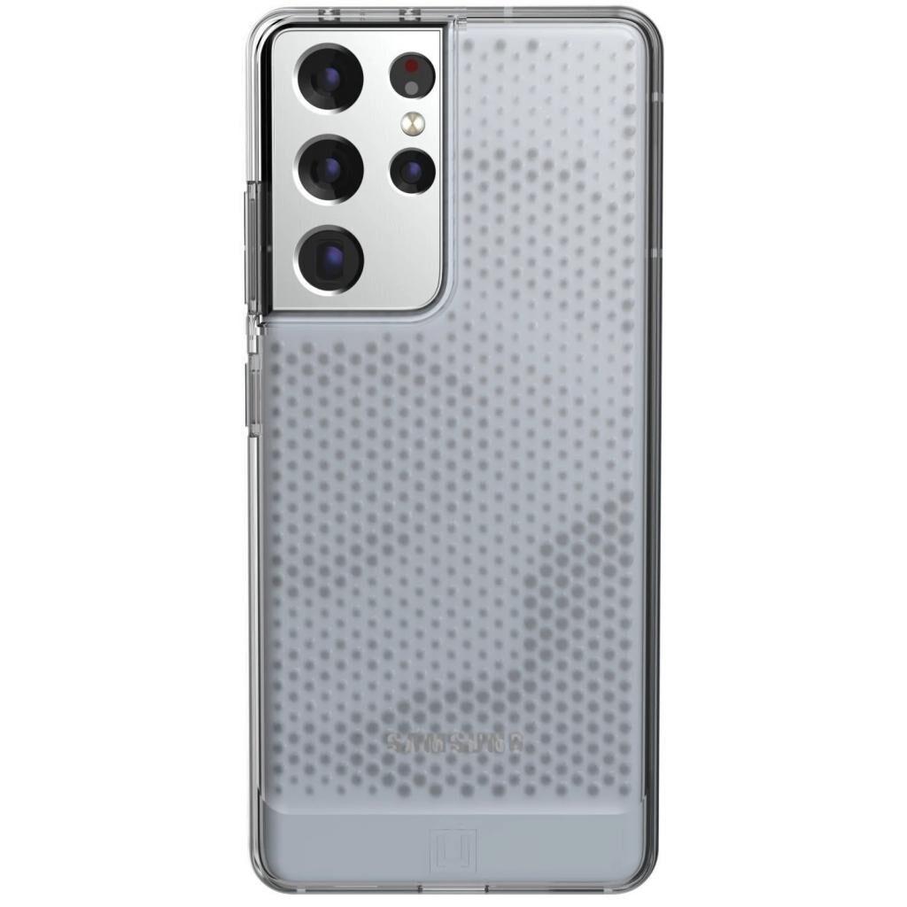 Чехол для моб. телефона UAG [U] Samsung Galaxy S21 Ultra Lucent, Ice (21283N314343)