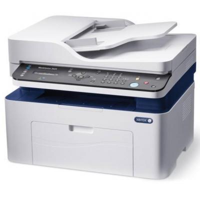 Многофункциональное устройство Xerox WC 3025NI (WiFi) (3025V_NI)