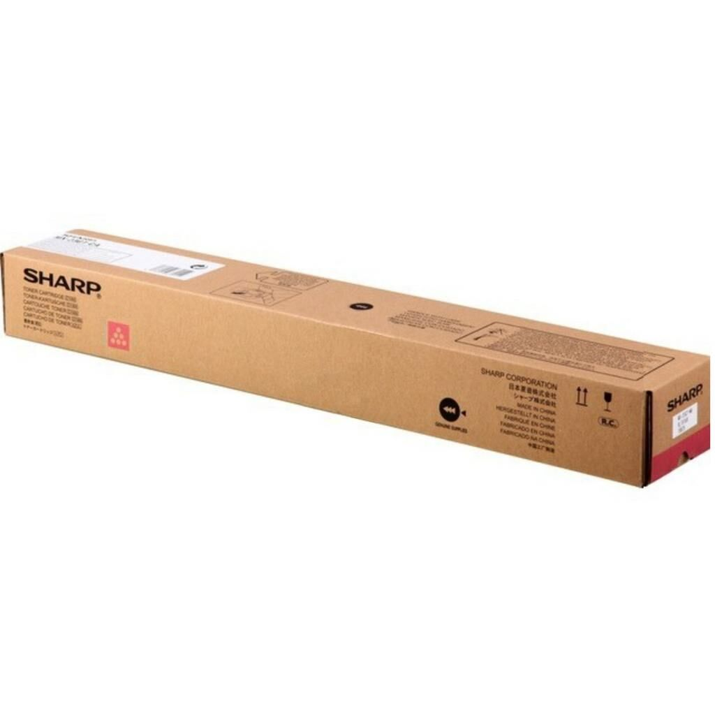 Тонер-картридж Sharp MX 23GTMA Magenta 10K (MX23GTMA)