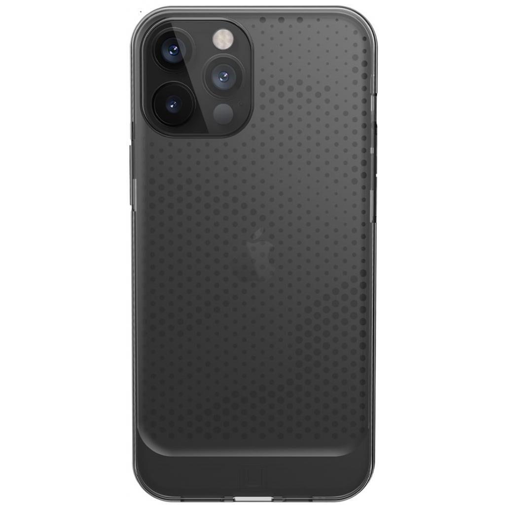 Чехол для моб. телефона UAG iPhone 12 Pro Max [U] Lucent, Ash (11236N313131)