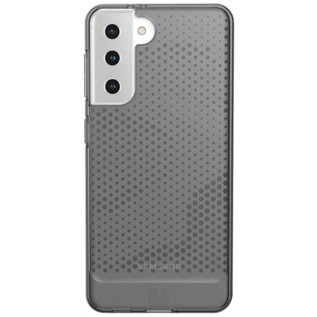 Чехол для моб. телефона UAG [U] Samsung Galaxy S21+ Lucent, Ash (21282N313131)
