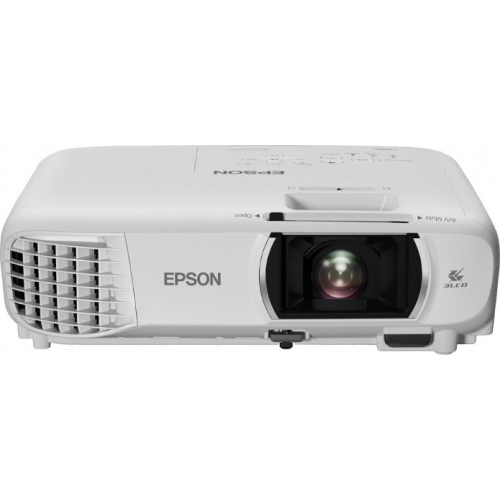 Проектор Epson EH-TW740 (V11H979040)