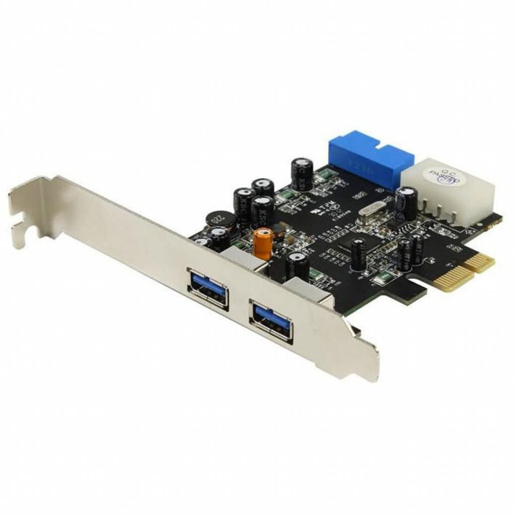 Контроллер PCIe to USB 3.0 ST-Lab (U-780)
