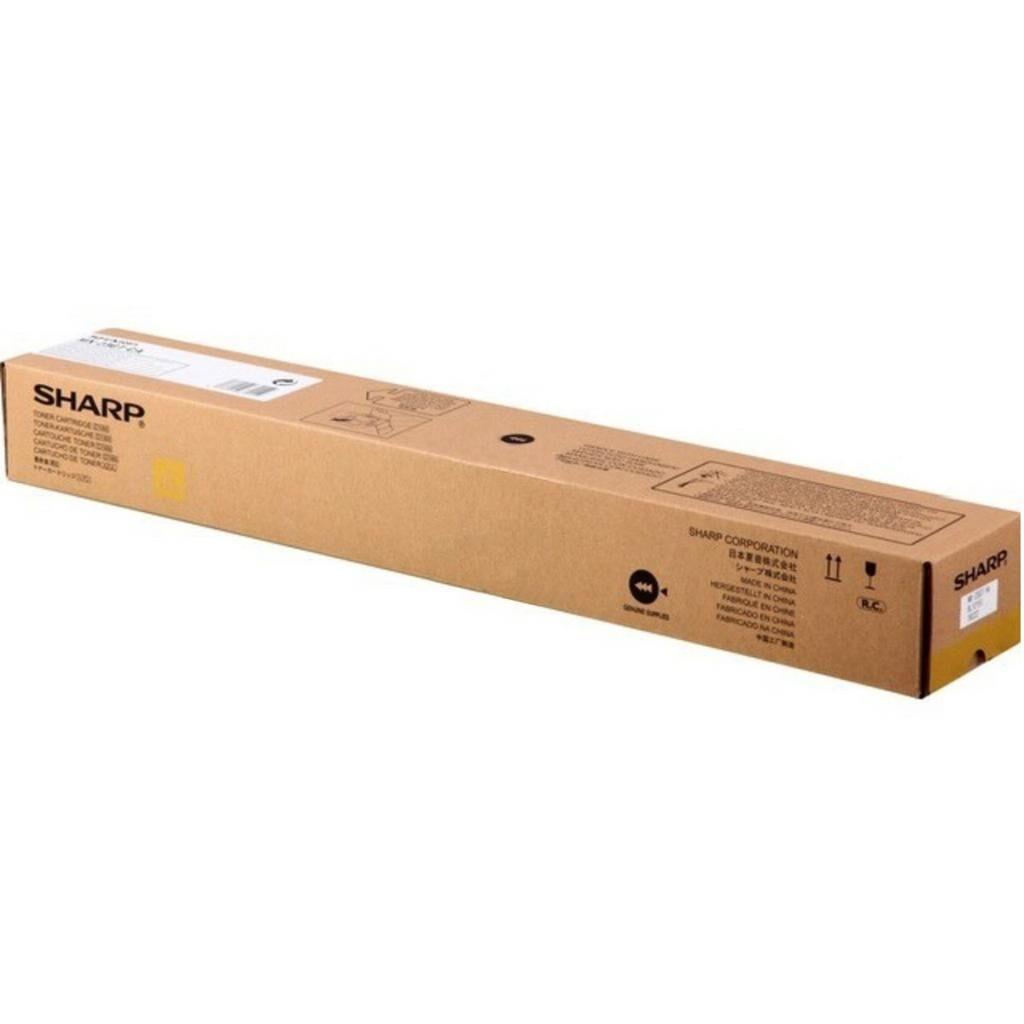 Тонер-картридж Sharp MX 23GTYA Yellow 10K (MX23GTYA)