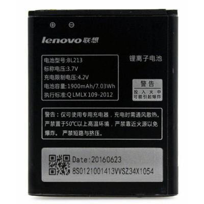 Аккумуляторная батарея для телефона Lenovo for MA388 (BL-213 / 53130)