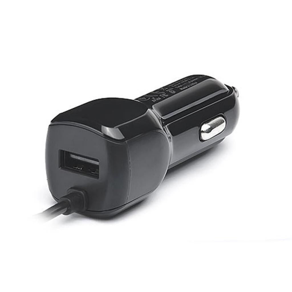 Зарядное устройство REAL-EL CA-15 black (EL123160009)