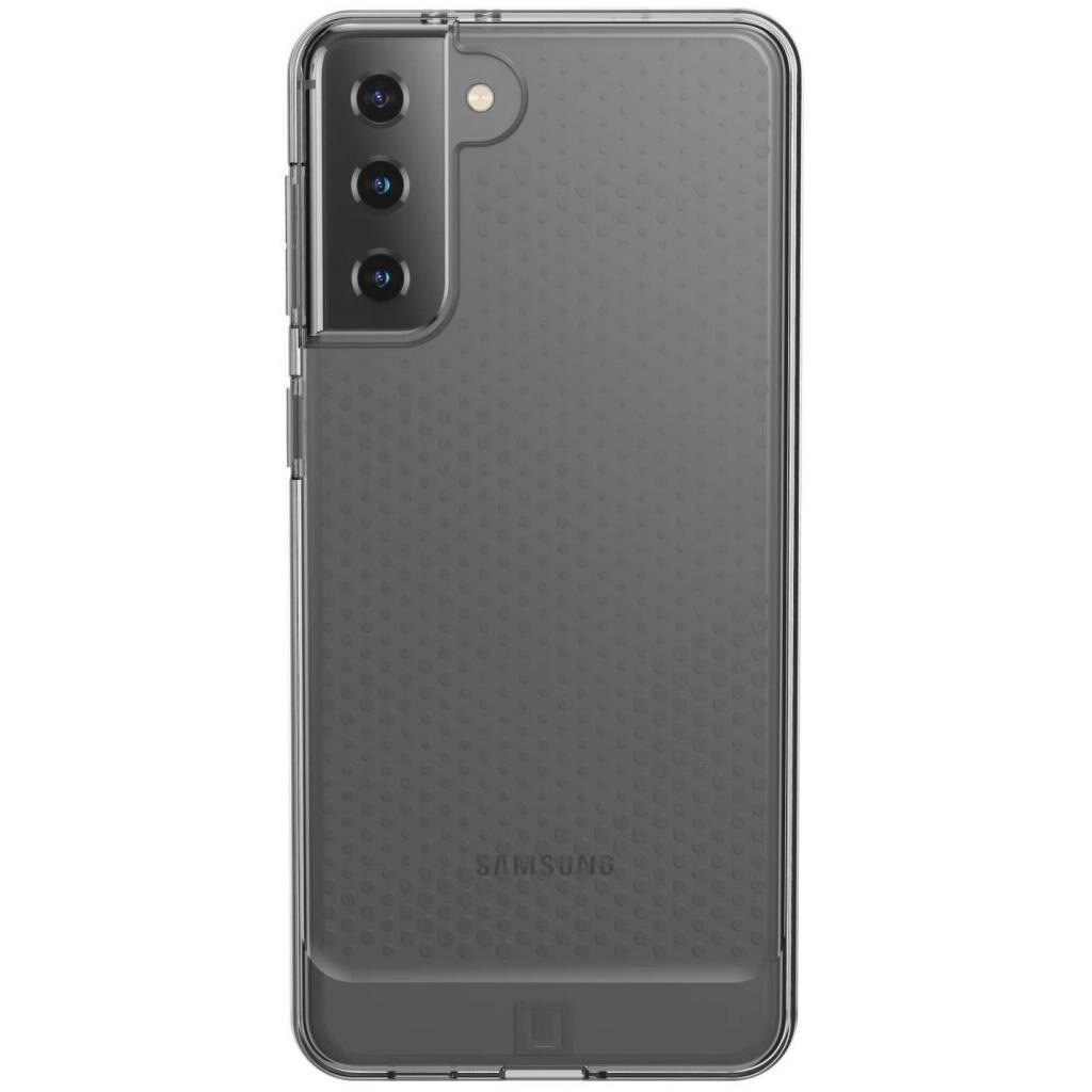 Чехол для моб. телефона UAG [U] Samsung Galaxy S21+ Lucent, Ice (21282N314343)