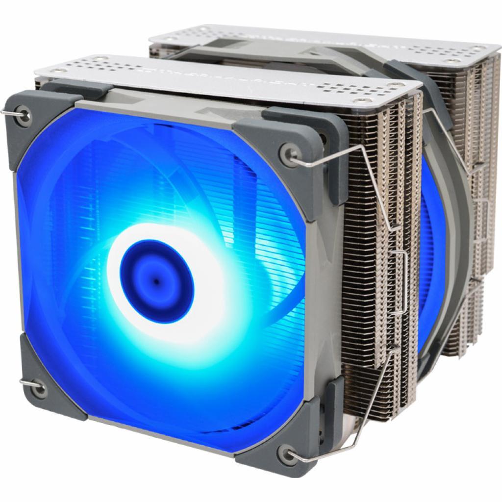 Кулер для процессора Thermalright FROST SPIRIT 140 RGB