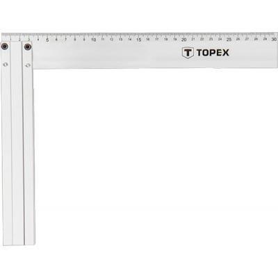 Угольник Topex алюминиевый 350 x 190 мм (30C364)
