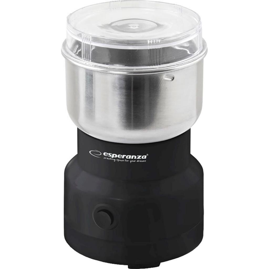Кофемолка Esperanza EKC 007 K (EKC007K)