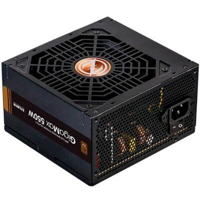 Блок питания Zalman 550W GigaMax (ZM550-GVII)