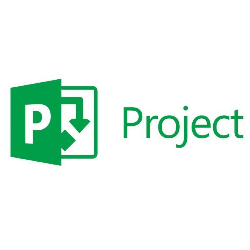 Офисное приложение Microsoft Project Plan 1 1Year Corporate (d83bfd97_1Y)