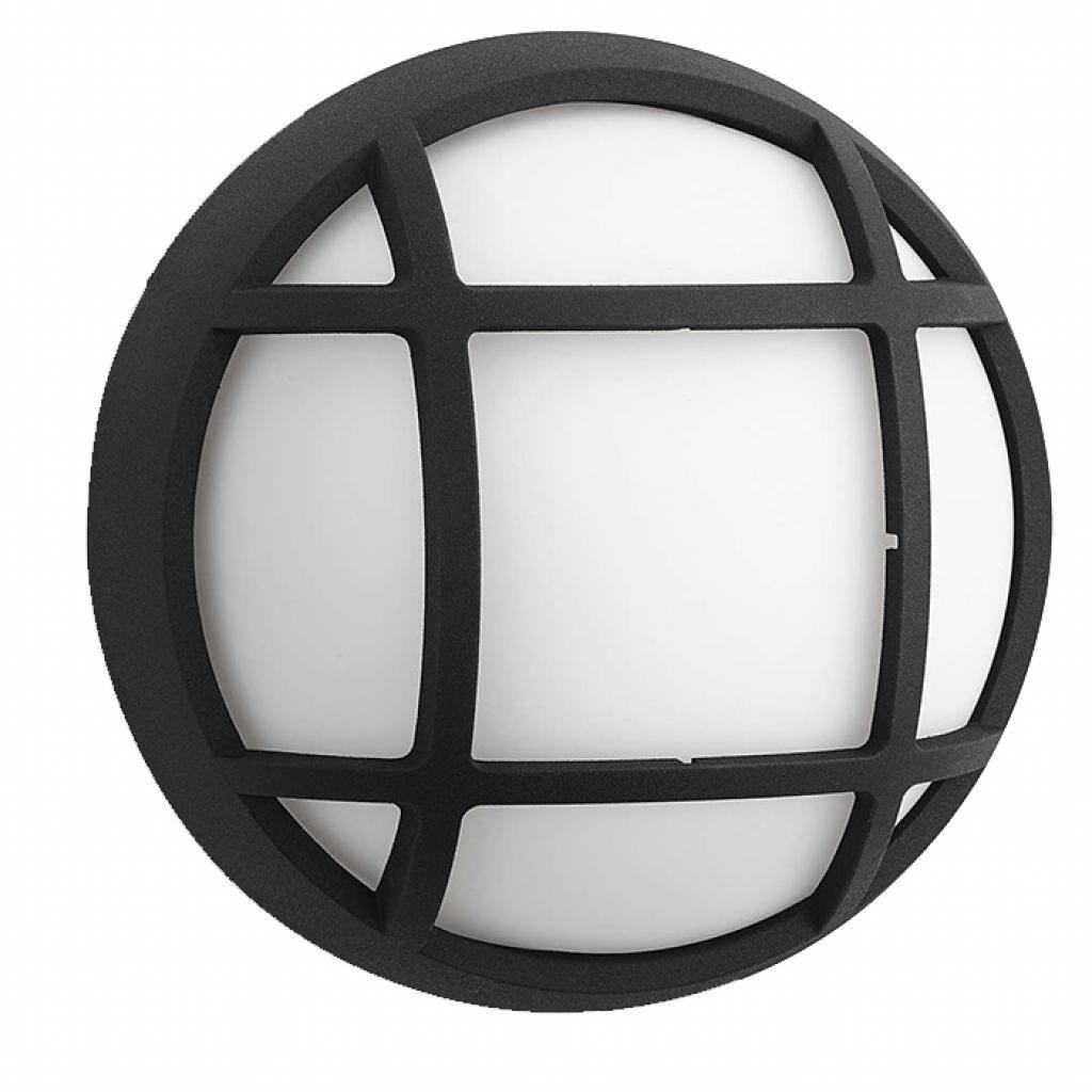 Светильник Philips myGarden Lorikeets LED 1х3.5W Black (915005110001)
