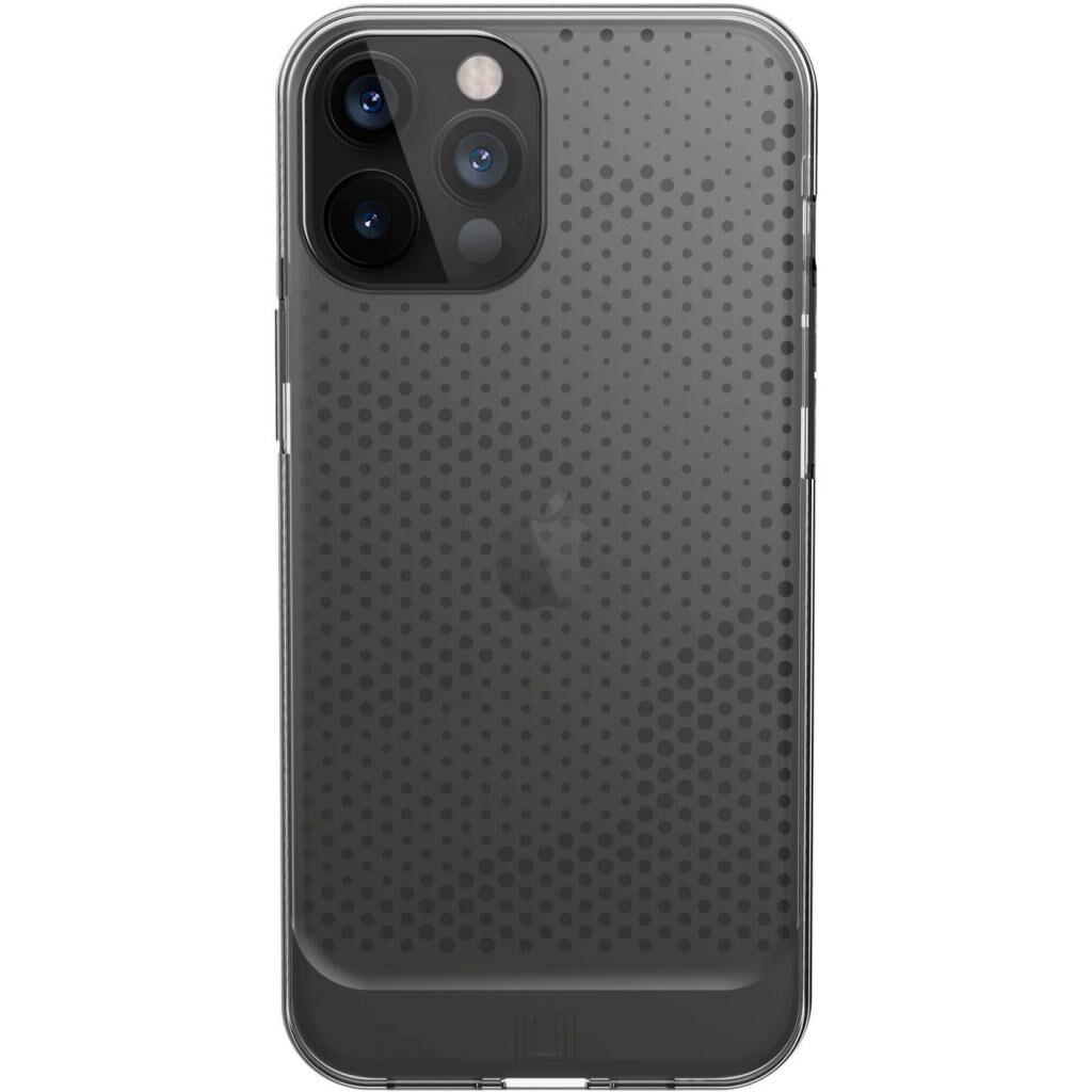 Чехол для моб. телефона UAG iPhone 12 Pro Max [U] Lucent, Ice (11236N314343)