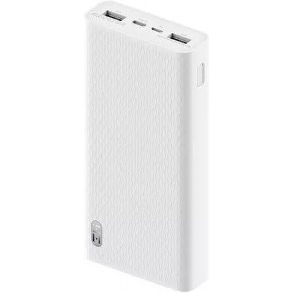 Батарея универсальная ZMi Powerbank QB821A 20000mAh 18W White (667554)