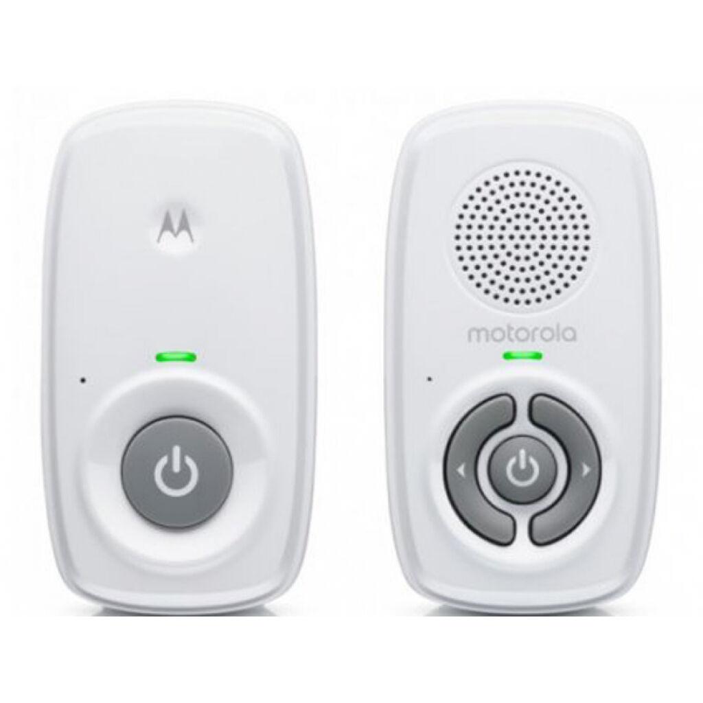 Радионяня Motorola MBP21 (ГРР00000187)
