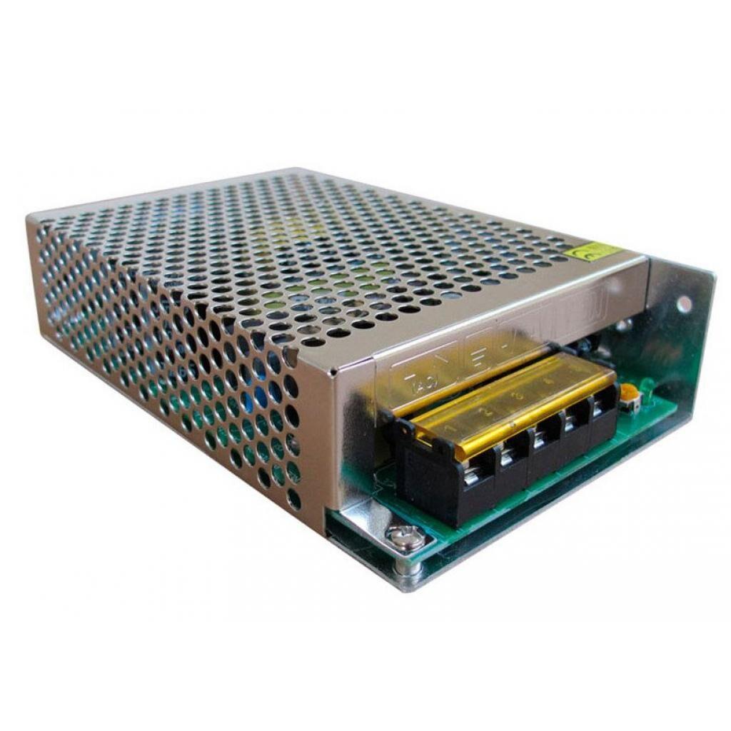 Блок питания для систем видеонаблюдения Partizan AC220B-DC12В/2А (206)