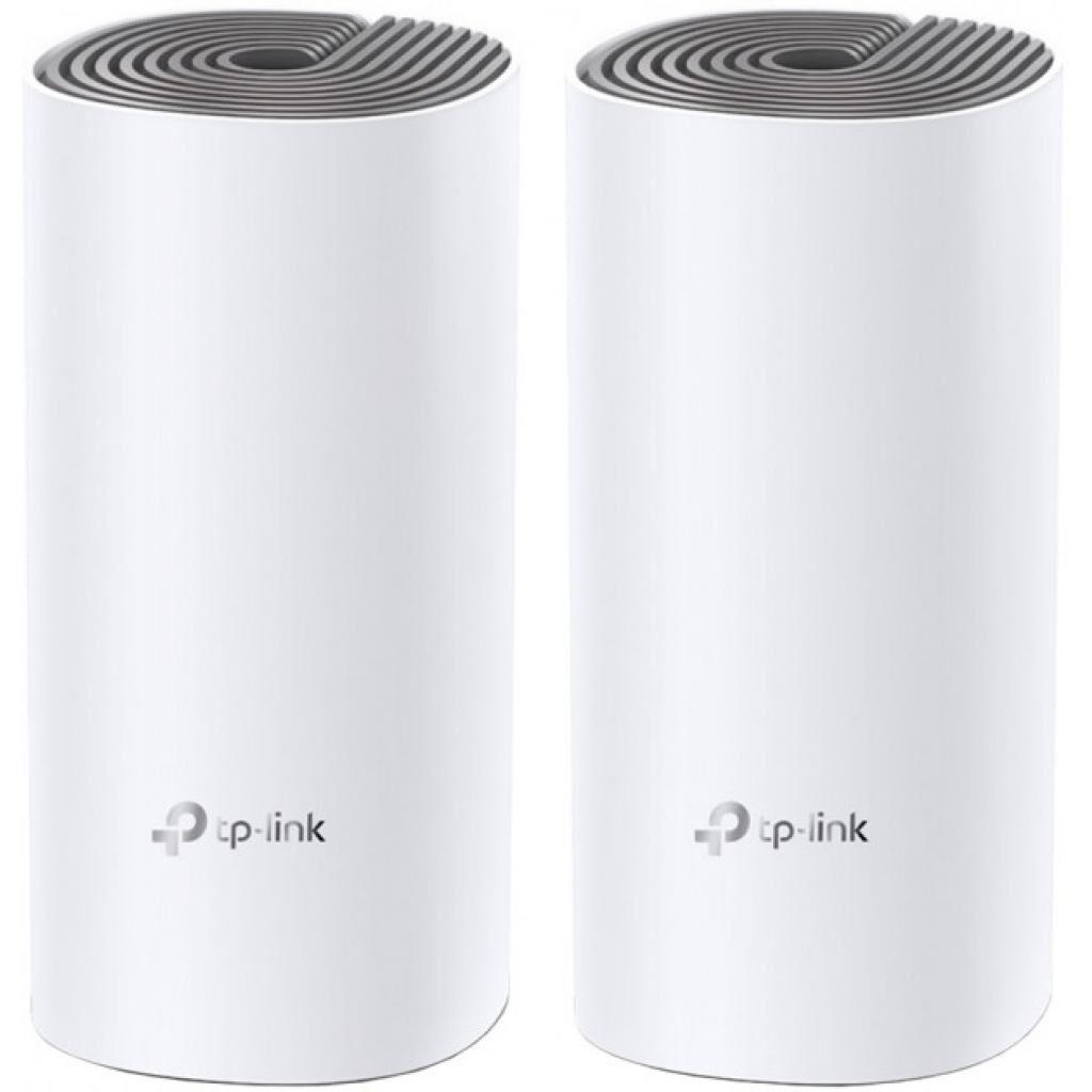 Точка доступа Wi-Fi TP-Link Deco-E4-2-Pack