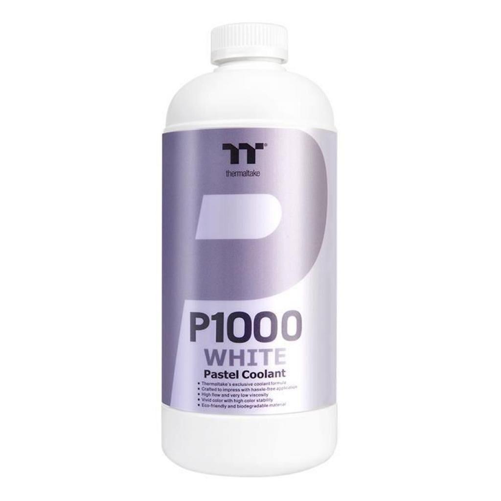 Охлаждающая жидкость ThermalTake P1000 Pastel Coolant - White (CL-W246-OS00WT-A)