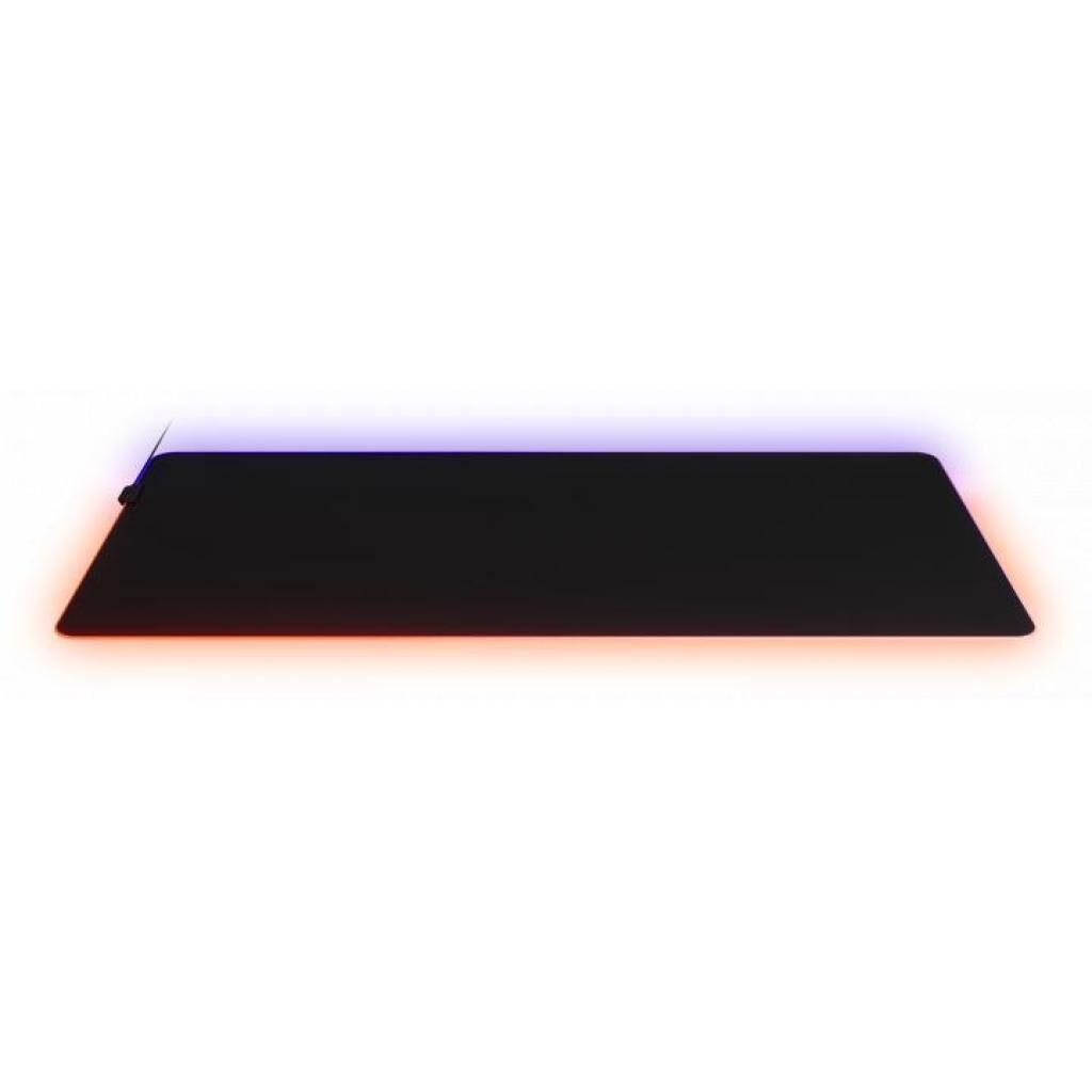Коврик для мышки SteelSeries QcK PRISM Cloth 3XL (SS63511)