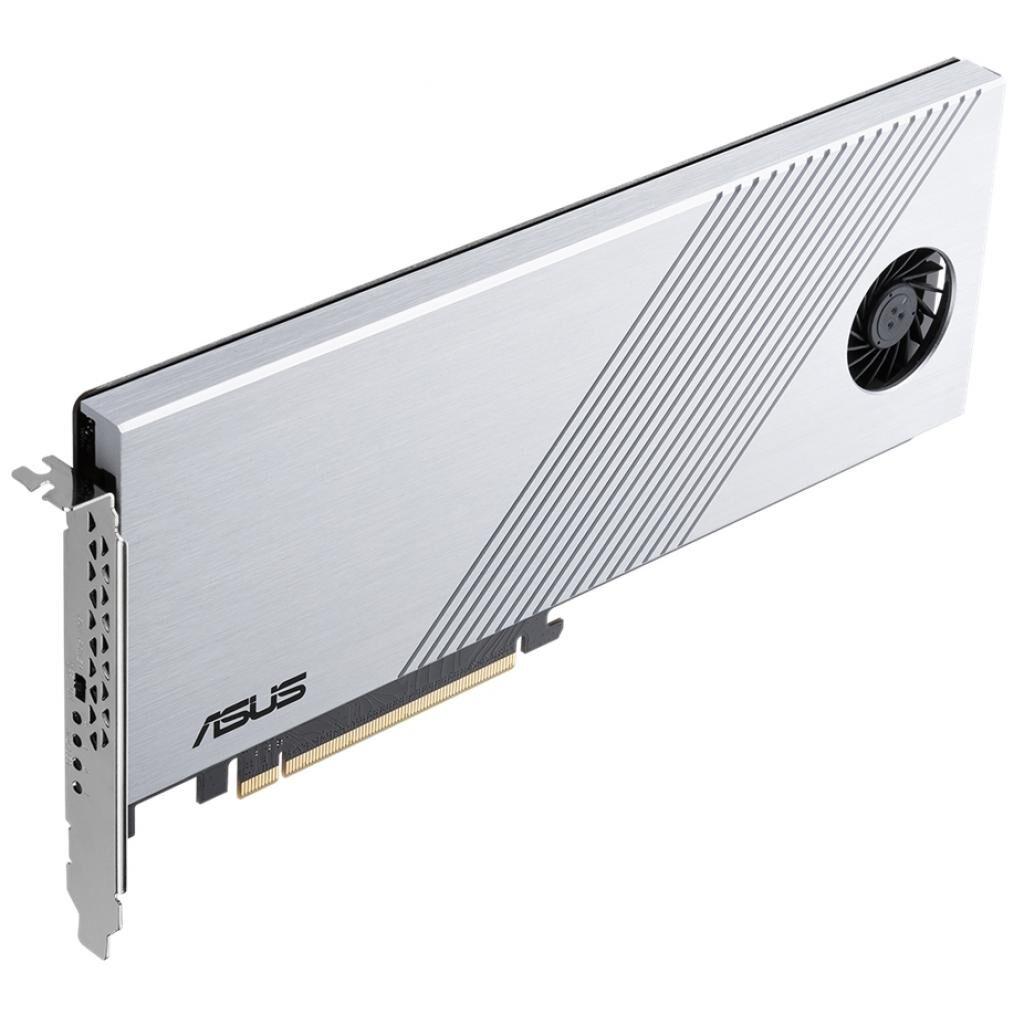 Адаптер ASUS Hyper M.2 X16 PCIe 3.0 X4 Expansion Card GEN 4 (90MC08A0-M0EAY0)