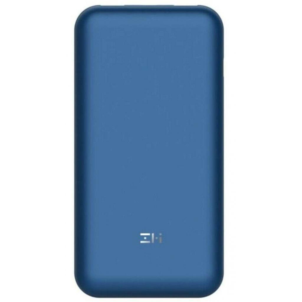 Батарея универсальная ZMi Powerbank Pro 20000 mAh 65W Blue (623558)