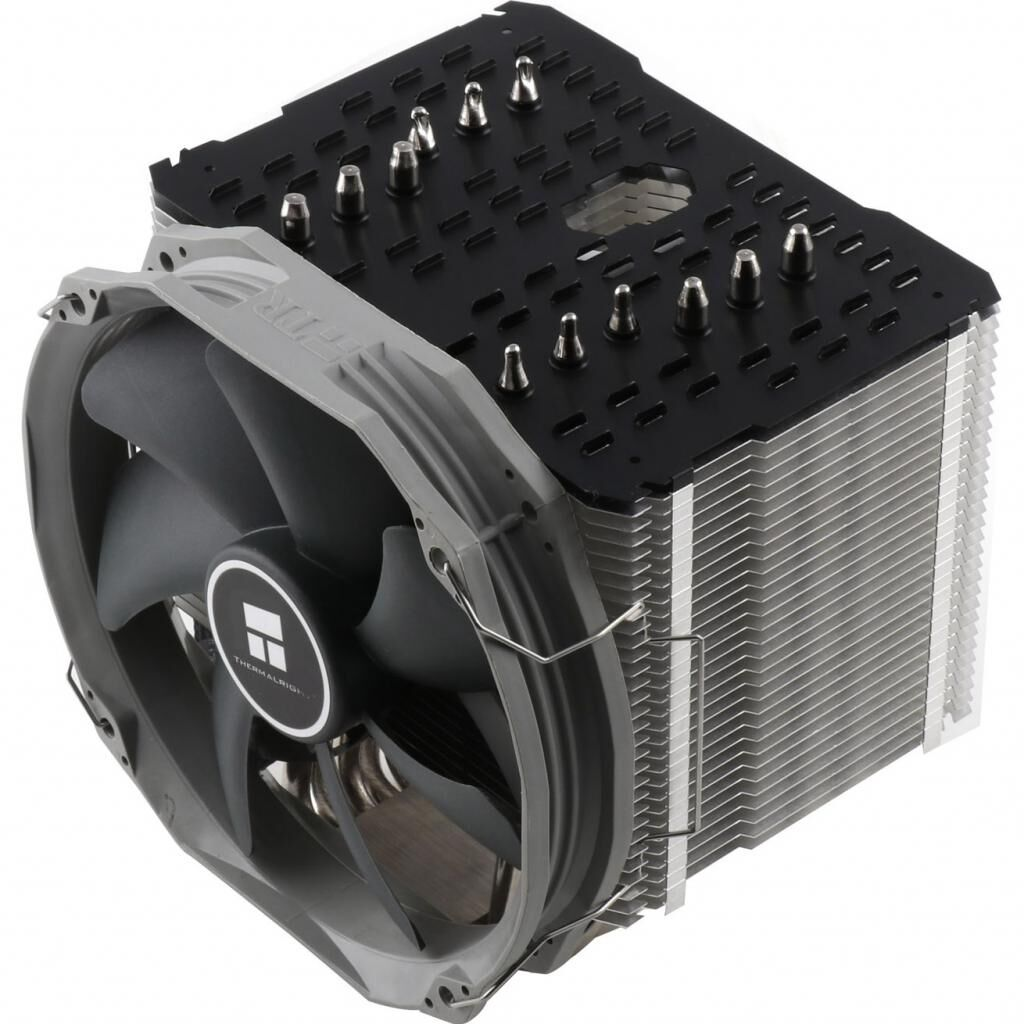 Кулер для процессора Thermalright Macho Rev. C Plus