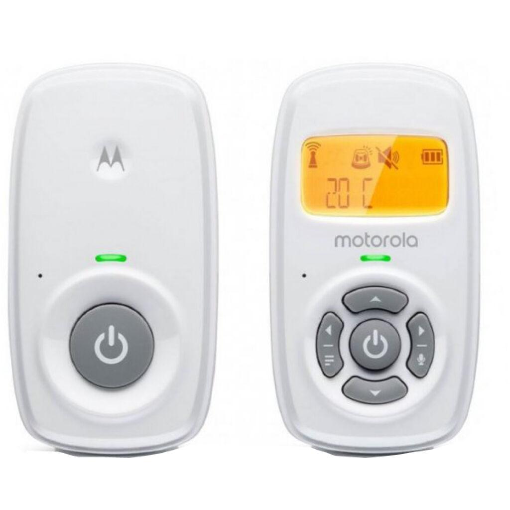 Радионяня Motorola MBP24 (ГРР00000188)