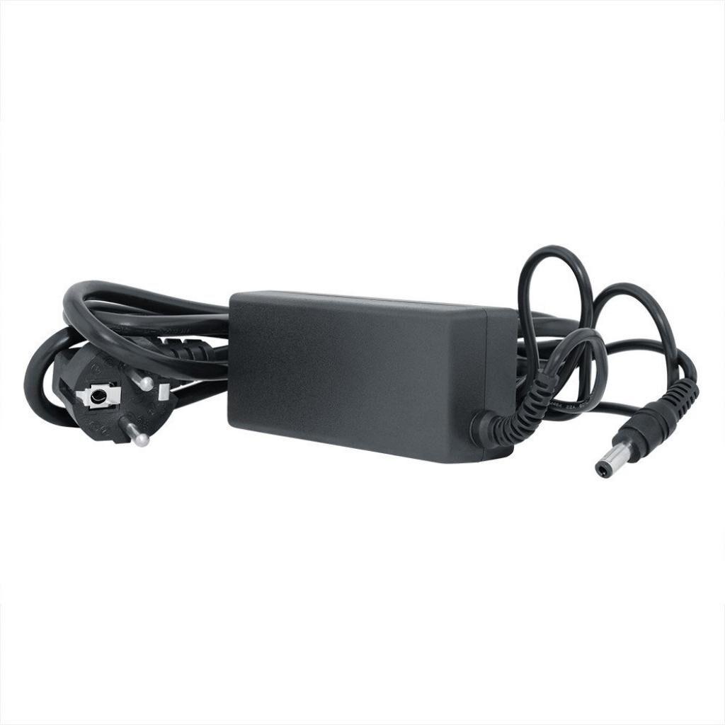 Блок питания для систем видеонаблюдения Partizan AC220B-DC12В/5А (879)