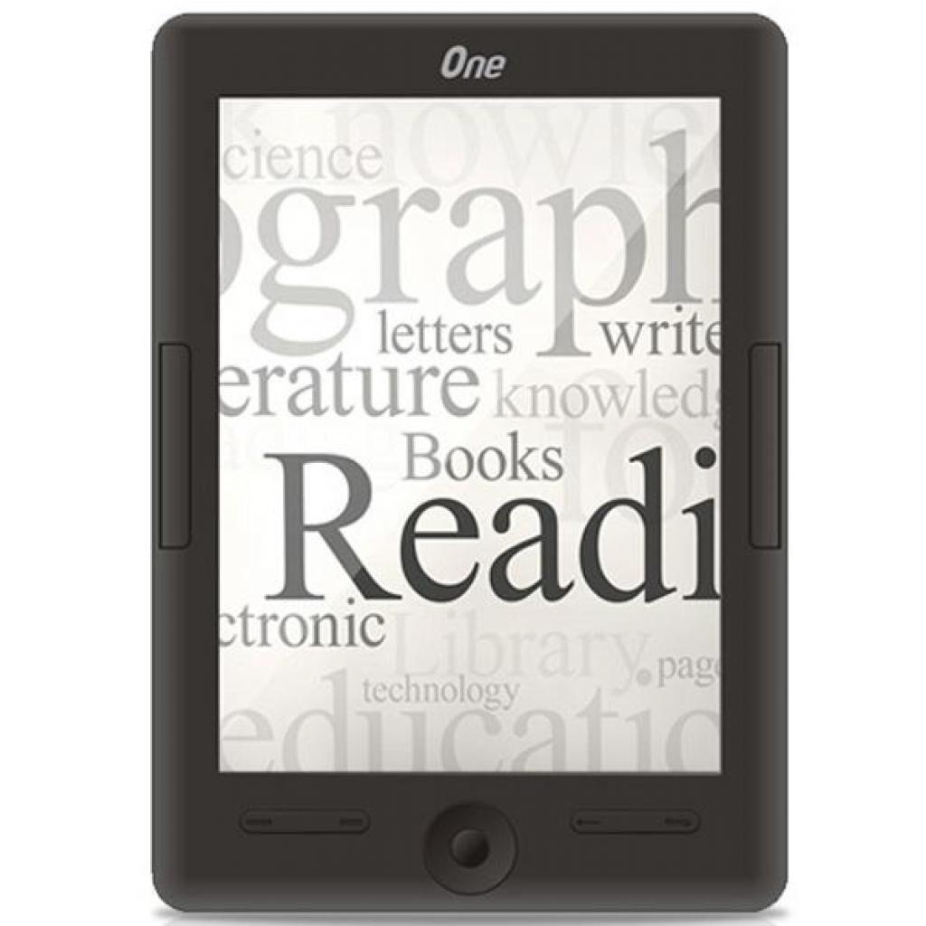Электронная книга EvroMedia ONE