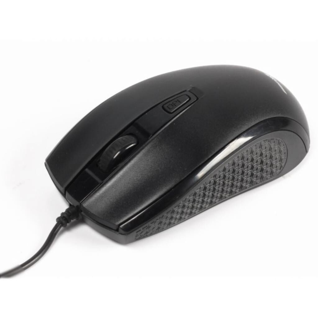 Мышка Maxxter Mc-331