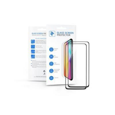 Стекло защитное 2E Basic Samsung Galaxy A80(A805)/A90(A905), FCFG, Black (2E-G-A80-IBFCFG-BB)