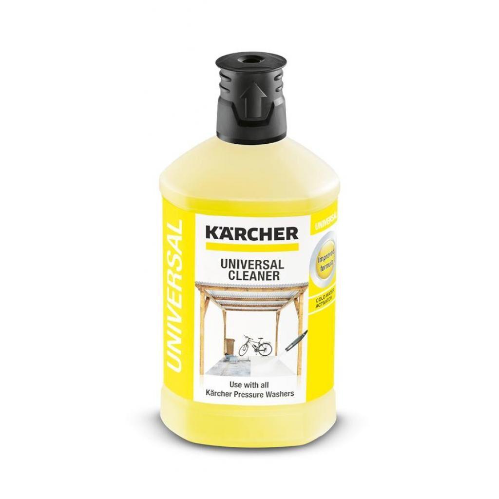 Моющее средство для пылесоса Karcher 6.295-753.0
