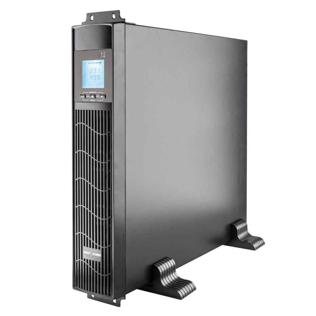 Источник бесперебойного питания LogicPower Smart-UPS 1000 Pro RM (6738)