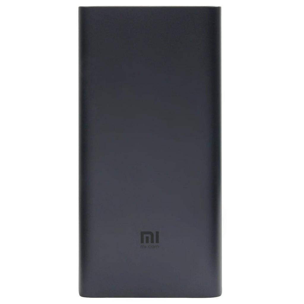 Батарея универсальная ZMi Powerbank Induction WPB100 10000mAh 18W Black (667557)