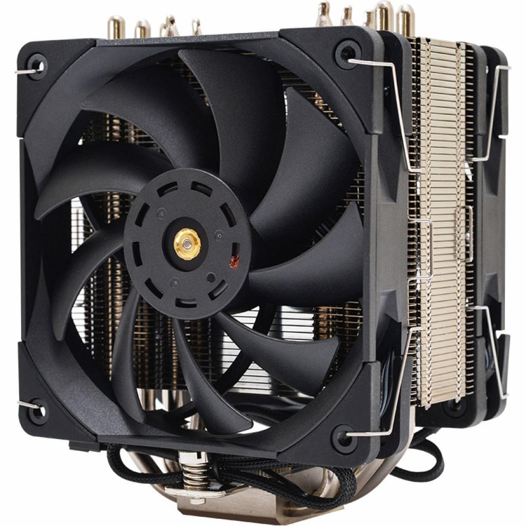 Кулер для процессора Thermalright True Spirit 120 PLUS
