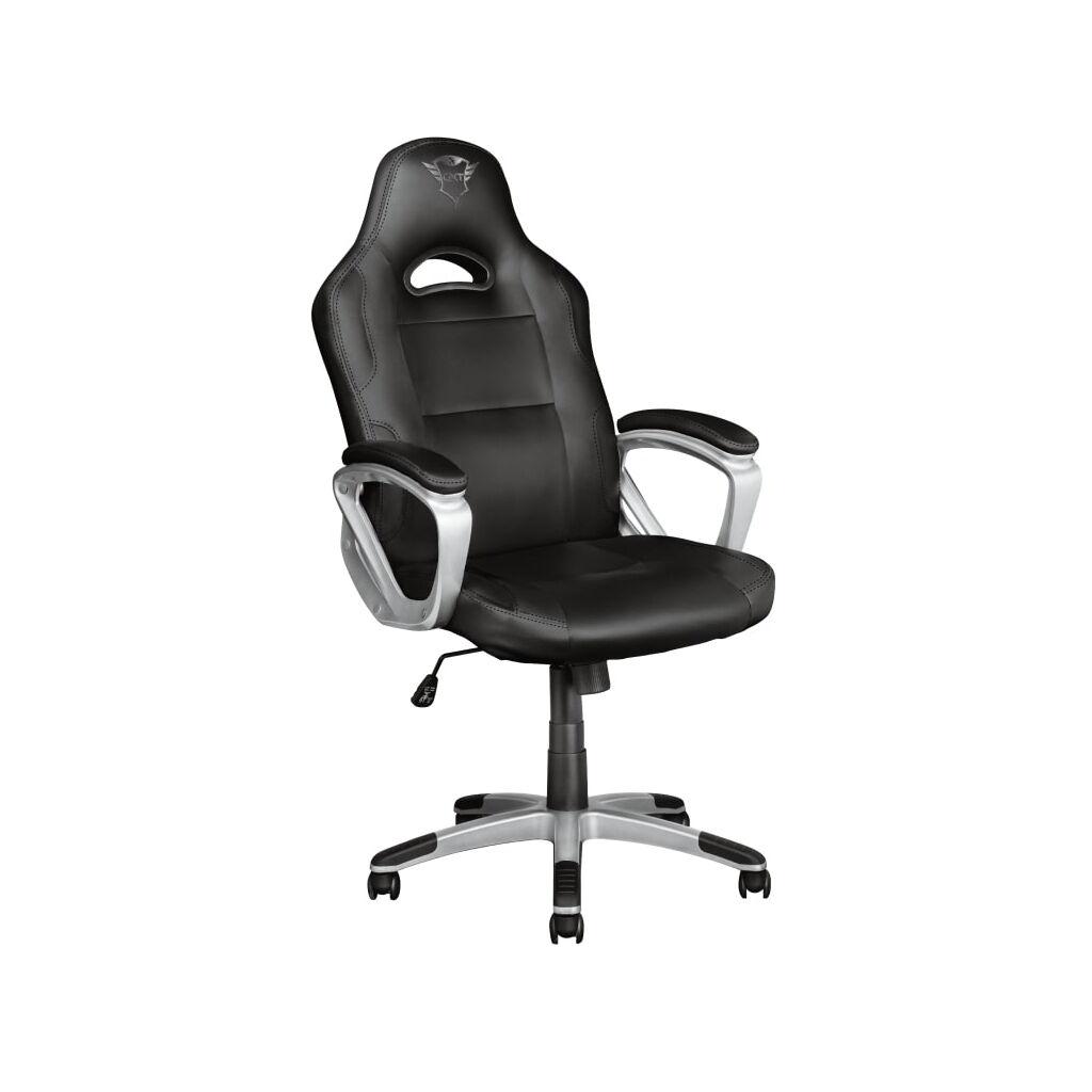 Кресло игровое Trust GXT705 Ryon Black (23288)