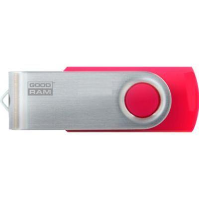 USB флеш накопитель Goodram 8GB UTS3 Twister Red USB 3.0 (UTS3-0080R0R11)