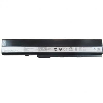 Аккумулятор для ноутбука Alsoft Asus A32-K52 5200mAh 6cell 11.1V Li-ion (A41449)