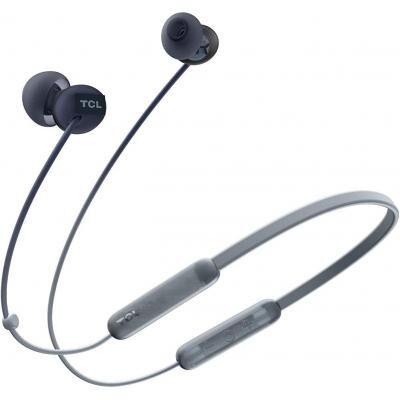 Наушники TCL SOCL300BT Bluetooth Phantom Black (SOCL300BTBK-EU)