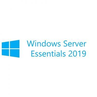 ПО для сервера Dell Windows Server 2019 Essentials (634-BSFZ)