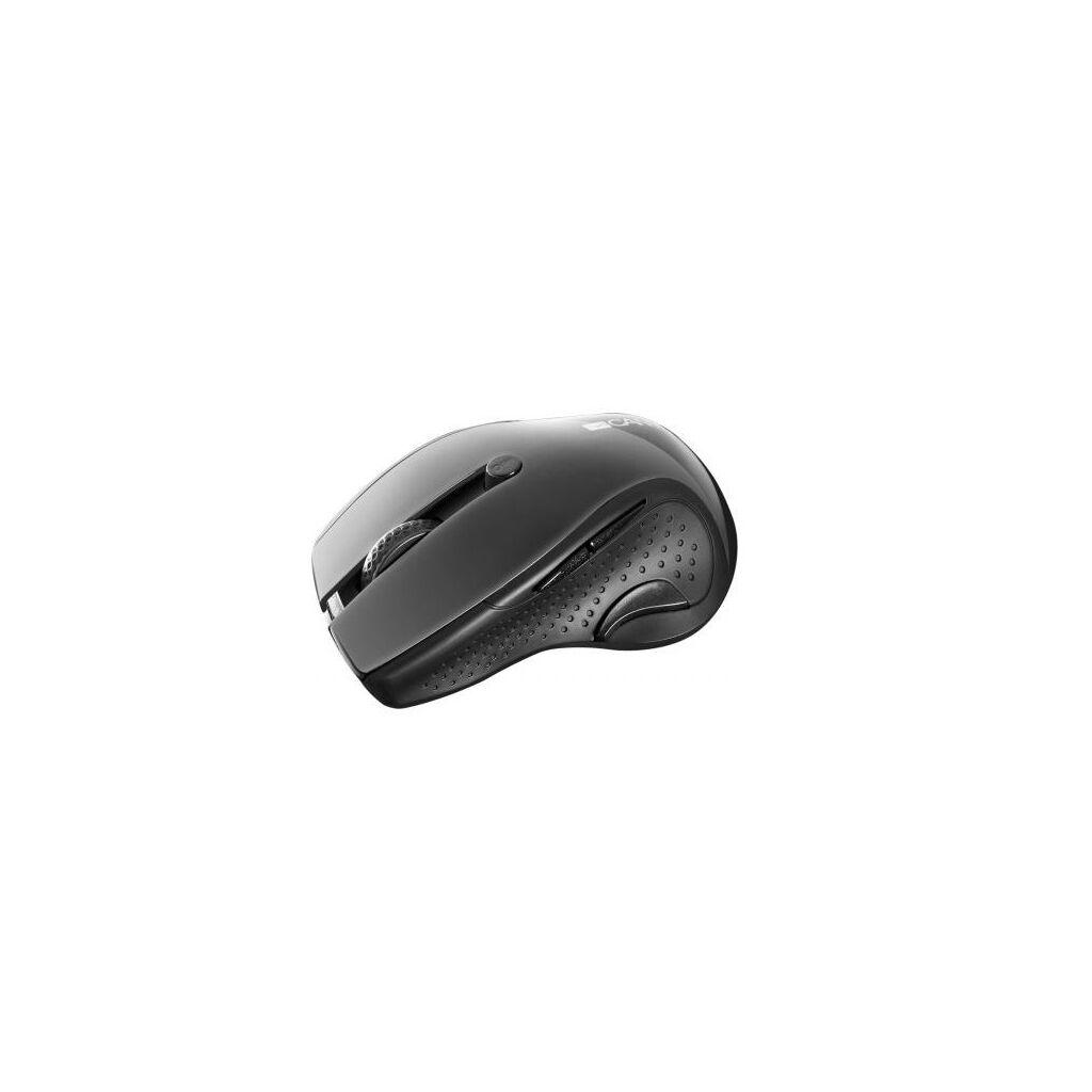 Мышка Canyon CNS-CMSW01B Wireless Black (CNS-CMSW01B)